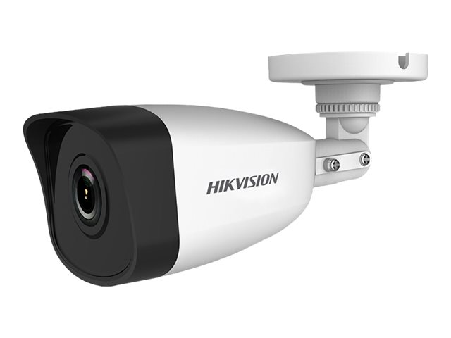 Hikvision 2MP Outdoor Network Bullet Camera ECI-B12F6 - network surveillance camera