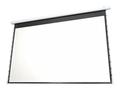 EluneVision Titan Tab-Tensioned Motorized Projector Screen Projection screen