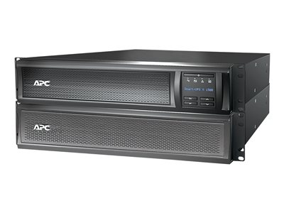 1500 Rack/Tower LCD