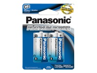 Panasonic Platinum Power LR14XP2B