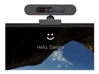 Lenovo 500 FHD Webcam - Web-Kamera