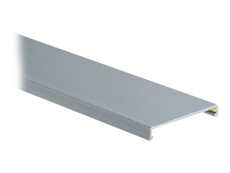 Panduit Type NC cable duct cover