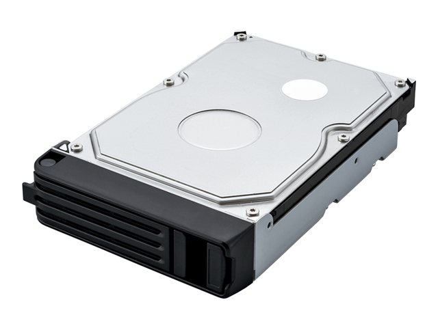 Image of BUFFALO - hard drive - 3 TB - SATA 3Gb/s