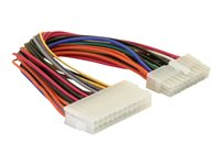 Delock ATX Cable 24-pin female to 20-pin, Delock ATX Cable 24-pi
