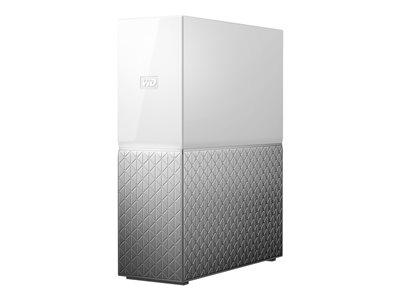 WD My Cloud Home WDBVXC0060HWT 6TB