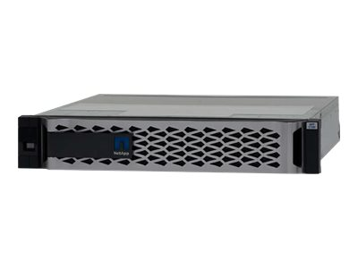 NetApp All Flash FAS AFF C190 HA - Premium Bundle - Express Pack - NAS server - 17.28 TB