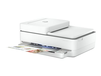 HP ENVY Pro 6455e All-in-One - multifunction printer - color - HP Instant Ink eligible