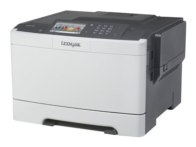 Lexmark CS510de Printer color Duplex laser A4/Legal 1200 x 1200 dpi