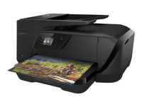 HP Officejet 7510 Wide Format All-in-One Blækprinter