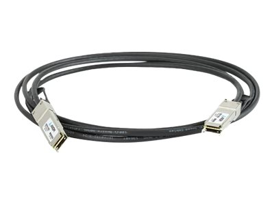 Axiom Ethernet 100GBase-CR4 cable - 1 m