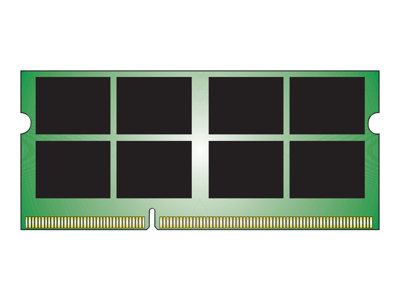 ValueRAM - DDR3L - 8 GB - SO DIMM 204-PIN