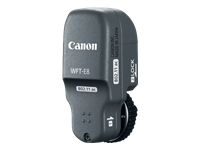 Canon WFT-E8A Wireless File Transmitter - Wireless network adapter - for EOS 1D X Mark II, C700, C700 GS PL, C700 PL