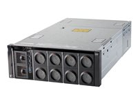 Lenovo System x3850 X6 6241 Server rack-mountable 4U 4-way 2 x Xeon E7-4850V2 / 2.3 GHz
