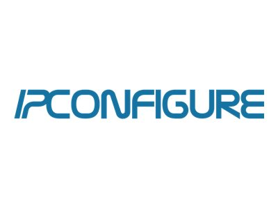 ipConfigure LPR Embedded license + 1 Year Support 1 camera Win