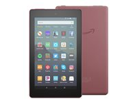 Amazon Fire 7 9th generation tablet Fire OS 6.3 16 GB 7INCH IPS (1024 x 600)
