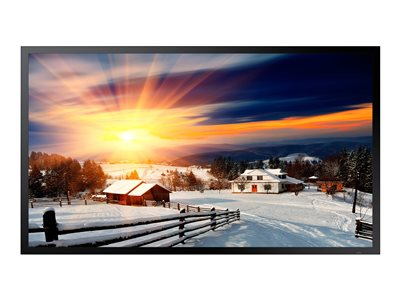 Samsung OH55F 55INCH Class OHF Series LED display digital signage outdoor Tizen OS
