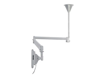 Medical Monitor Ceiling Mount (Full Motion gas spring) FPMA-HAC100