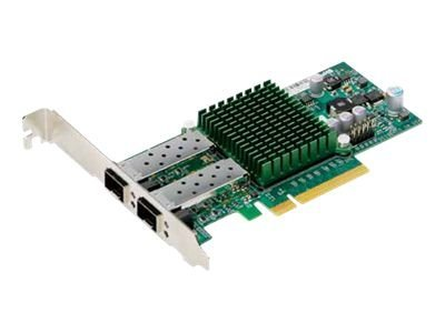 Supermicro Add-on Card AOC-STGN-i2S - netwerkadapter - 2 poorten