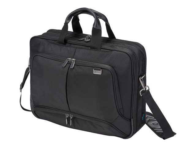 "DICOTA Top Traveller PRO Laptop Bag 14.1"" - Sacoche pour ordinateur portable - 14.1"""