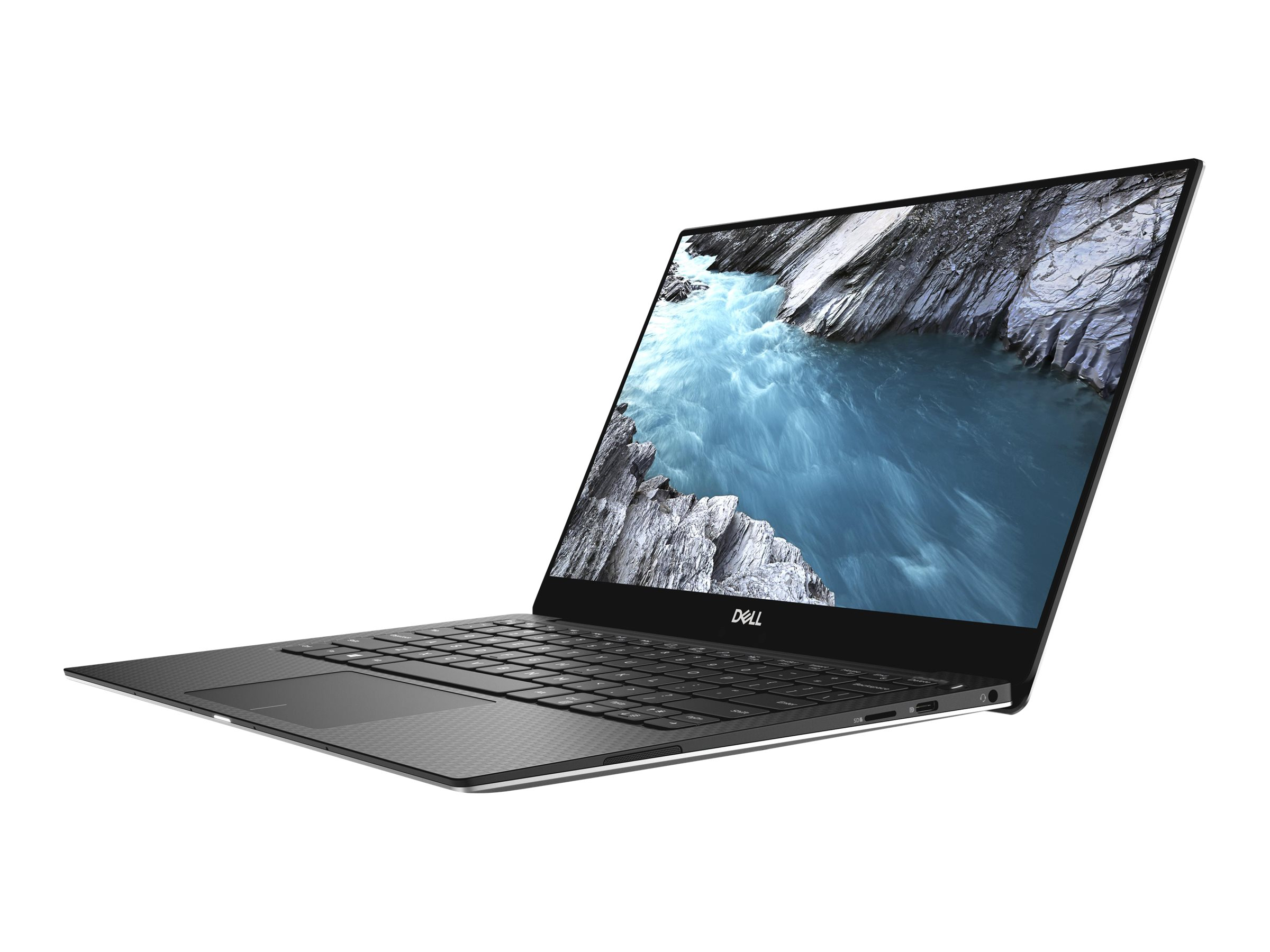 """Dell XPS 13 9370 - 13.3"""" - Core i5 8250U - 8 GB RAM - 256 GB SSD - with 1-year ProSupport"""