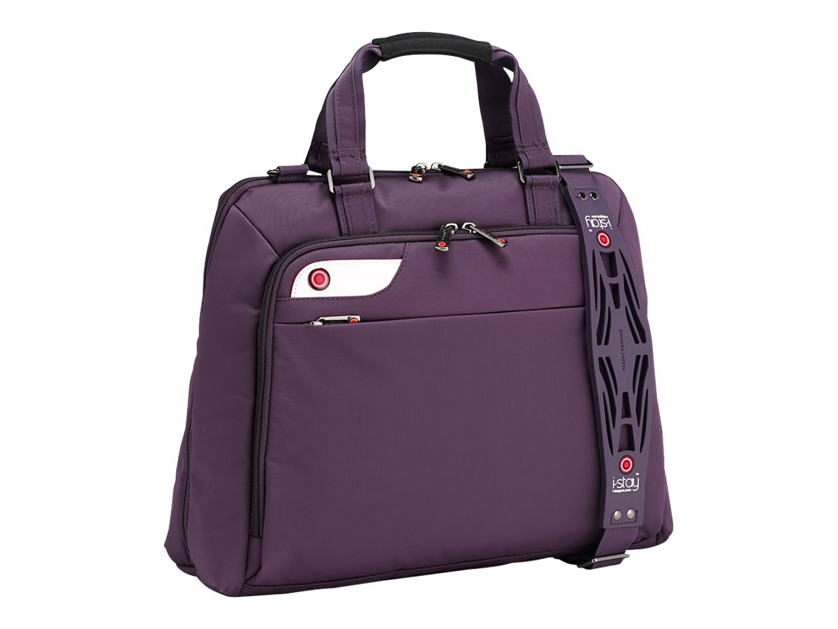 i-stay - Notebook-Tasche - 40.6 cm (16