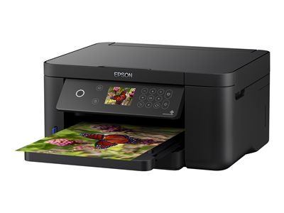 Epson Expression Home XP-5100 - multifunction printer - color