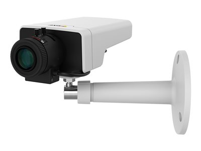 AXIS M1124 Network Camera Network surveillance camera color (Day&Night) 1280 x 720 720p