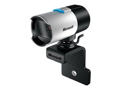 Microsoft LifeCam Studio for Business - Web-Kamera - Farbe - 1920 x 1080 - Audio - USB 2.0