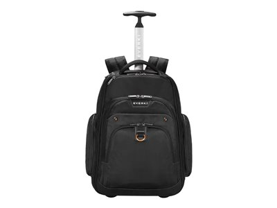 Everki Atlas Notebook carrying backpack 17.3INCH
