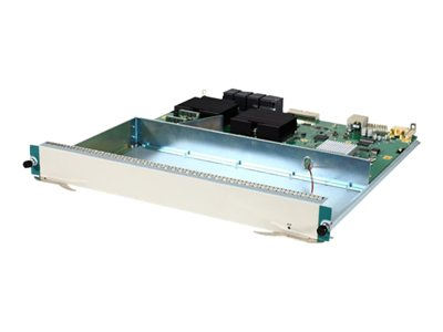 HPE FlexNetwork HSR6808 SFE X1 Switch Fabric Engine Router Module Switch plug-in