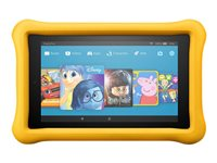 Amazon Fire HD 8 Tablet Fire OS 5.3.3 32 GB 8INCH IPS (1280 x 800) microSD slot yel