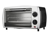 Brentwood TS-345B Electric oven 700 W black