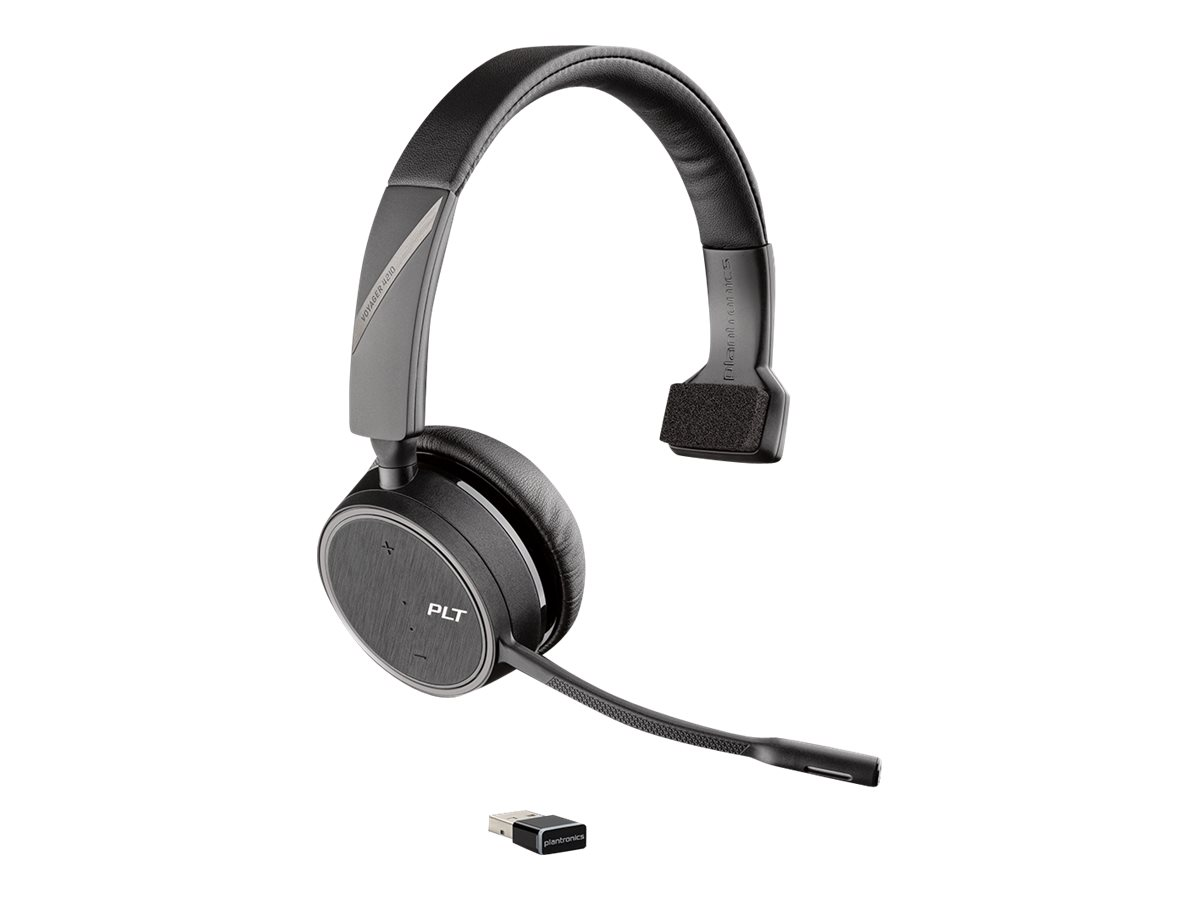 Poly Voyager 4210 UC - headset