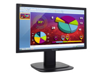 ViewSonic VG2039M-LED - LED-Monitor