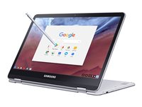 Samsung Chromebook Plus 513C24I Flip design RK3399 2 GHz Chrome OS 4 GB RAM 32 GB eMMC