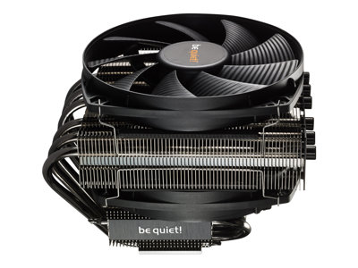 be quiet! Dark Rock TF CPU cooler 775/1150/1155/11