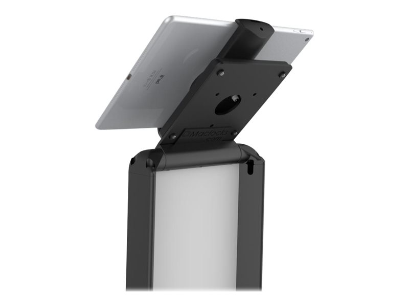 Compulocks Cling BrandMe Universal Tablet Floor Stand Black - pied