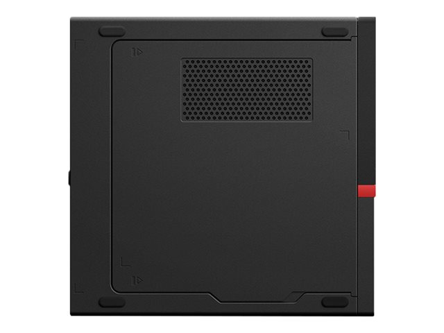 Lenovo ThinkStation P330 - minuscule - Core i7 8700T 2.4 GHz - 8 Go - 256 Go