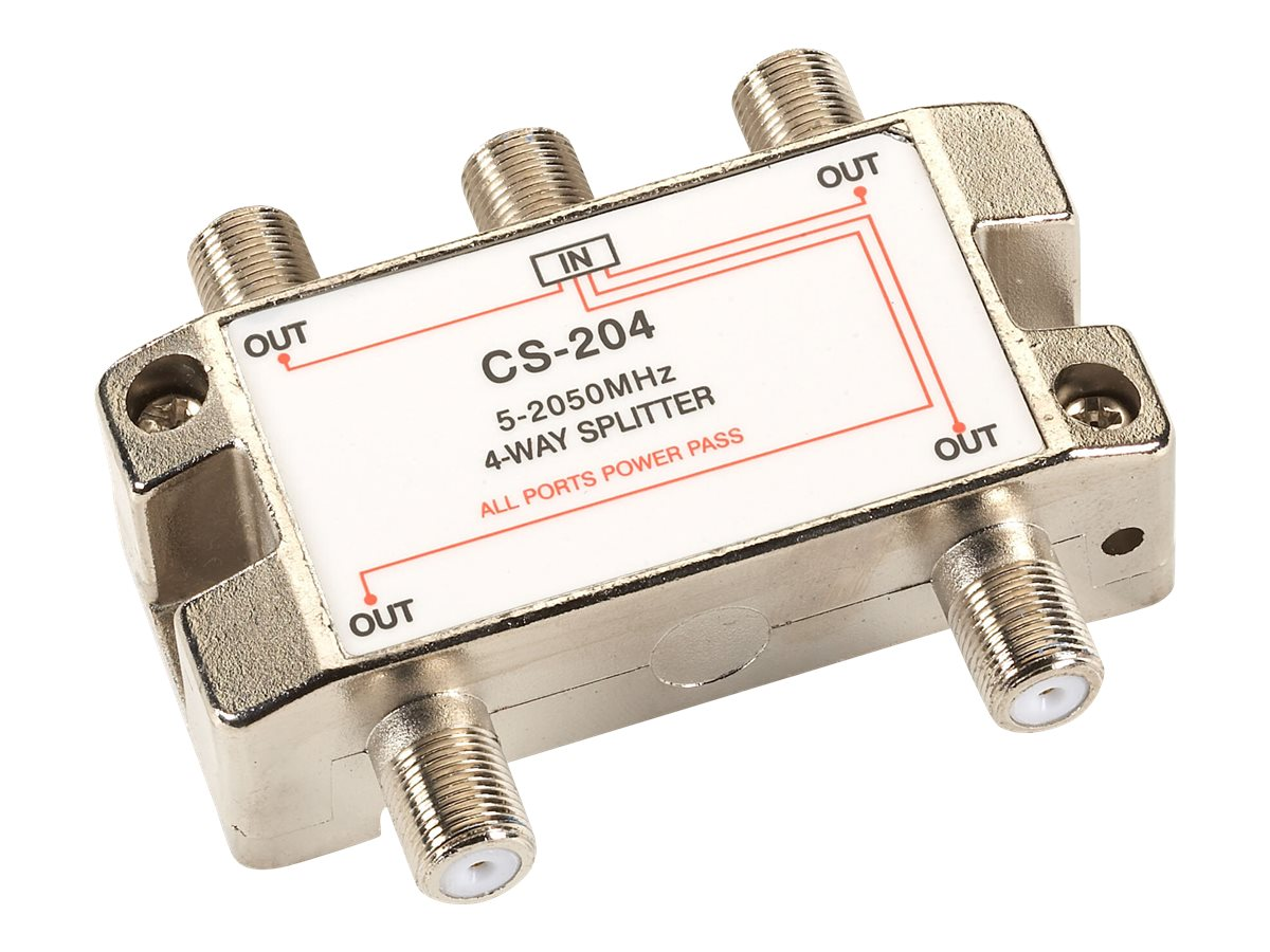 Black Box FA 863 - antenna splitter