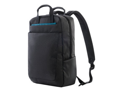 Tucano Work_Out 3 Notebook carrying backpack 15INCH 15.6INCH black