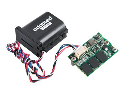 Adaptec RAID 71605E Adapter Drivers for Windows 10