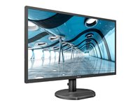 Philips S-line 221S8LDSB LED monitor 22INCH (21.5INCH viewable) 1920 x 1080 Full HD (1080p) TN