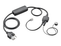 Plantronics EHS APV-63 - Electronic hook switch adapter