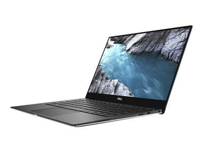 Dell XPS 13 9370 with 1Y ProSupport Core i7 8550U / 1.8 GHz Win 10 Pro 64-bit 8 GB RAM