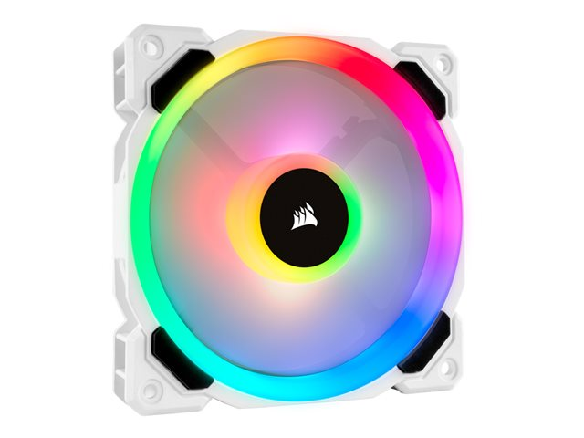CORSAIR LL Series LL120 RGB Dual Light Loop