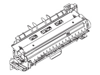 HP - Fuser assembly
