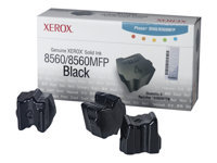 Xerox - 3 - black - solid inks - for Phaser 8560