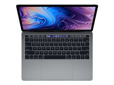 Apple MacBook Pro 13.3' 128GB Intel Iris Plus Graphics 645 Apple macOS Catalina 10.15