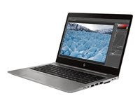 HP ZBook 14u G6 Mobile Workstation - 14