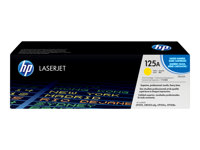HP 125A - Amarillo - original